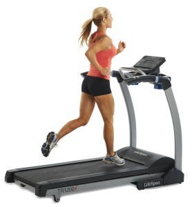 lower back pain treatment exercise Treadmill